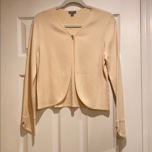ANN TAYLOR WOMENS SWEATER SIZE L